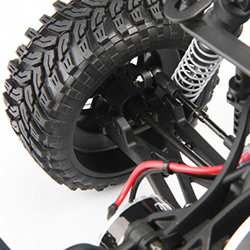 RC Short Course Truck kaufen Short Course Truck Bild 1: 1:10 LRP Electronic Blitz Flux RTR*