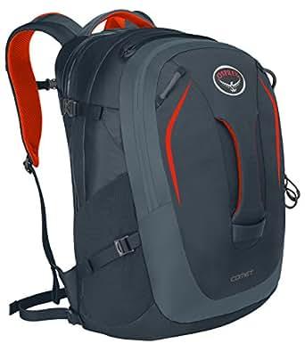 Osprey Comet 30 Backpack grey 2017 outdoor daypack