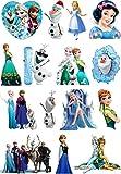#6: Frozen Stickers