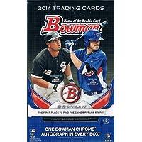 2014 Bowman Baseball Hobby Box MLB