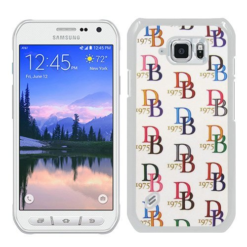dooney-bourke-db-07-white-phone-case-for-samsung-galaxy-s6-activeunique-cover