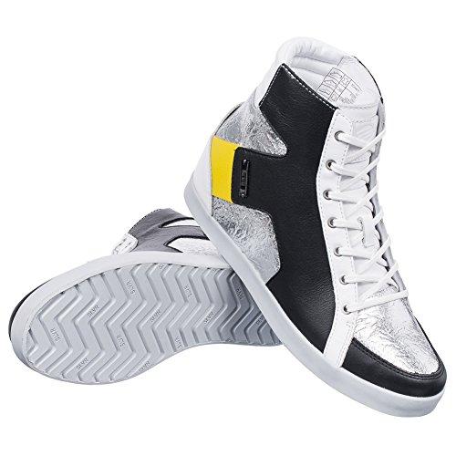 adidas SLVR Ladies Designer Sneaker Q21999