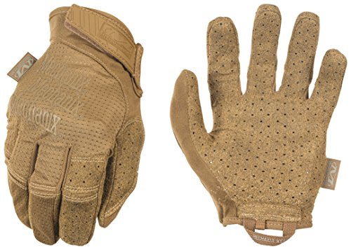 Mechanix MSV-72-010 Wear msv-72-010 Specialty Vent Coyote Tactical Handschuhe -