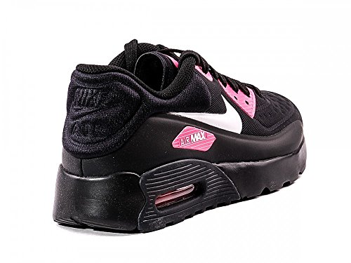 Nike Air Max 90 Ultra Women Sneaker Trainer 844600-004 Black/pink