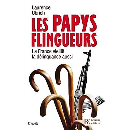 Les papys flingueurs