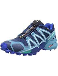 Salomon Speedcross 4 Gtx Trovaprezzi