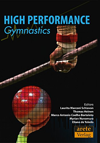High Performance Gymnastics (English Edition) por Thomas Heinen