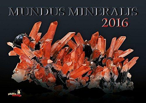 MUNDUS MINERALIS 2016: Die Welt der Mineralien