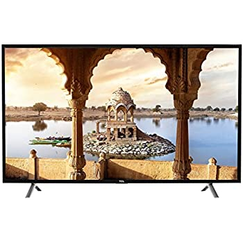 TCL 123 cm (49 inches) L49P10FS Full HD LED Smart TV