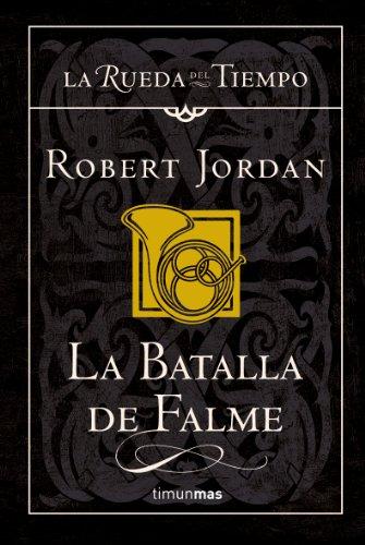 La batalla de Falme por Robert Jordan