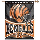 Cincinnati Bengals 68,6x 94cm Banner
