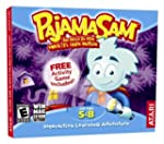 Pajama Sam: No Need To Hide When It's...