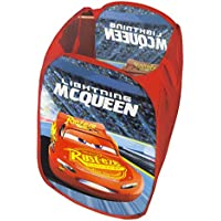 Preisvergleich für Disney Korb Spielzeugkiste Aufbewahrungskorb Cars 3