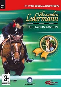 Alexandra Ledermann 1 - Equitation Passion