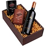 "Geschenkset Schokolade ""Dunkle Verführung"" (3-teilig)"