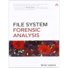 File System Forensic Analysis by Brian Carrier (2005-03-17)