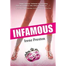 Infamous (Crimson Romance) (English Edition)