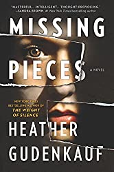 Missing Pieces by Heather Gudenkauf (2016-08-09)