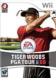 Tiger Woods PGA Tour 08 - Nintendo Wii