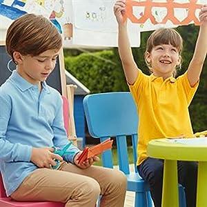 Kids 65/35Piqué Polo
