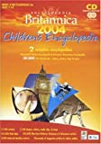 Britannica CD 2004 Childrens Winmac