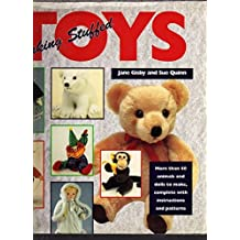 Making Stuffed Toys by Jane Gisby (1995-10-01)