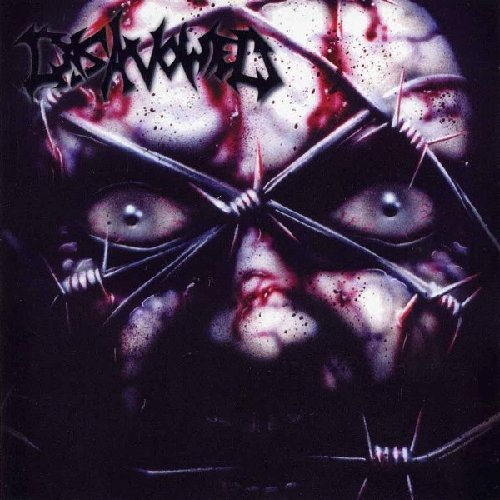 Disavowed: Perceptive Deception (Audio CD)