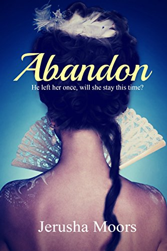 free kindle book Abandon