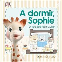 Sophie La Girafe DK01173 - A dormir, Sophie