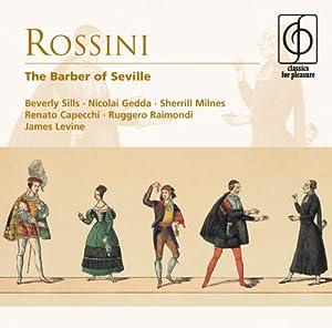 Rossini -  The Barber of Seville