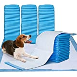 40Pcs Pet Training Pads, 90x60cm, Drying Surface and Absorbent Core Suitable for Small and Large Breed Puppy