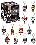 Funko Pop! Keychain: Dc Comics - Batman the Animat