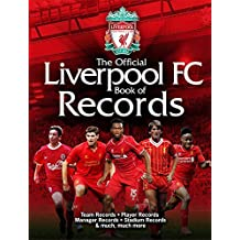 The Official Liverpool FC Book of Records