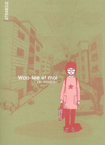 Woo-lee et moi Edition simple One-shot