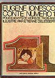 Conte n°1   Eugène Ionesco (1909-1994). Auteur