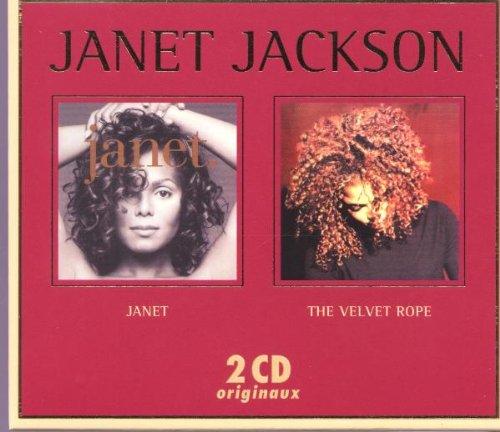 Janet/the Velvet Rope