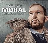 Moral - Eine Laune der Kultur: WortArt