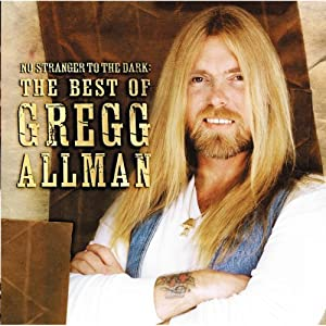 Gregg Allman - No Stranger To The Dark