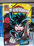 My Hero Academia 14 - Variant Limited Edition