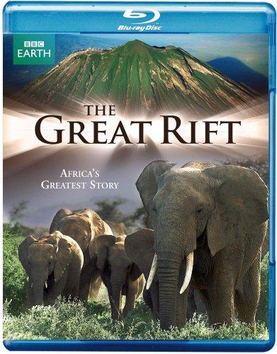 Great Rift [Blu-ray] [Region Free]