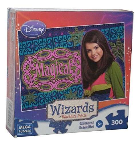 'Wizards of Waverly Place: Alex Russo