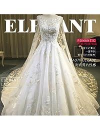e5976acbcf48 Amazon.it  abito da sposa corto - 200 - 500 EUR   Vestiti   Donna ...