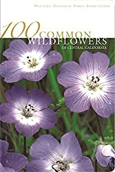 100 Common Wildflowers of Central California by Susan Lamb (2006-07-21)