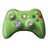 Rapid Fire Benutzerdefinierte Microsoft Xbox 360 Wireless Regler Modded Xbox 360 Regler - Arabische Dekoration - COD Erweiterte Warfare, Schicksal, GEISTER Zombie Auto Aim, Drop Shot, Fast Reload und mehr