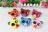 #10: Gifts Online™ 12 Pcs Colorful Foldable Sunglasses For Kids Birthday Party Return Gift
