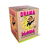 Obama Llama: The Celebrity Rhyming Board Game