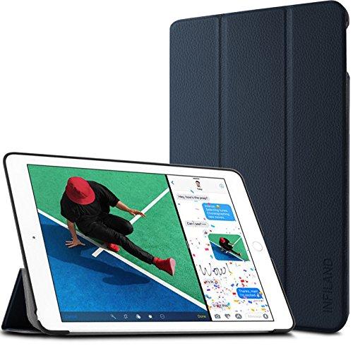 Apple New iPad 9.7 inch (2017 publié) Taschen,+Hüllen+Skins