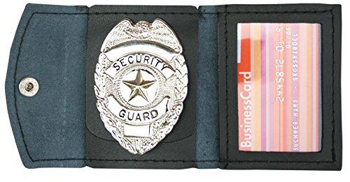 Abzeichen Etui (Abzeichen Security)