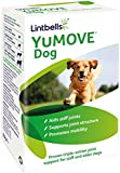 Lintbells YuMOVE Dog Joint Supplement for Stiff and Older Dogs - 60 Tablets