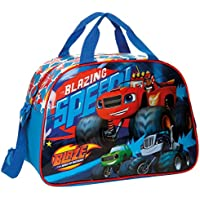 Blaze and The Monster Machine 48132 Bolsa de Deporte Infantil